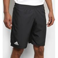 Bermuda Adidas Club 9 Masculina - Masculino