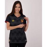 Camisa Umbro Sport Iii 2019 Feminina - Masculino
