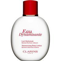 Hidratante Corporal Clarins Eau Dynamisante Lait Hydratant 250Ml - Feminino-Incolor