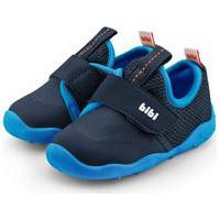 Tênis Infantil Bibi Fisioflex 4.0 Azul - 1110145