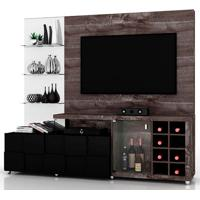 Home Theater New Turati Dj Mã³Veis