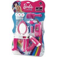 Barbie Super Star Dreamtopia 2 Modelos Sortidos Indicado Para +3 Anos Multikids Br921