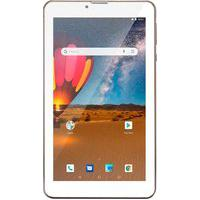 Tablet Multilaser Nb306 M7 Wi Fi 3G Plus 16Gb Quad Core Dourado