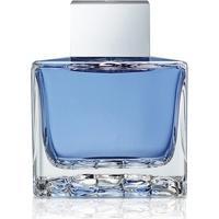 Perfume Masculino Blue Seduction Antonio Banderas Eau De Toilette 100Ml - Masculino-Incolor