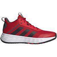 Adidas Tênis Ownthegame - Vermelho