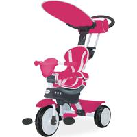Triciclo Comfort Ride Top 3X1 Rosa Rosa Xalingo