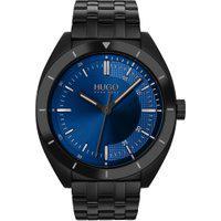 Relógio Hugo Boss Masculino Aço Preto - 1530093