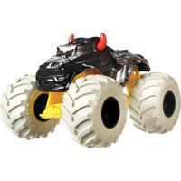 Carrinho Hot Wheels Monster Trucks Steer Clear - Mattel