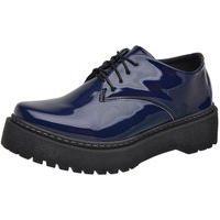 Oxford 3Ls3 Verniz Azul