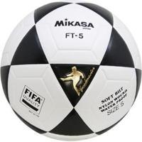 Bola Oficial De Futevôlei Ft-5 Padrão Fifa Mikasa - Unissex