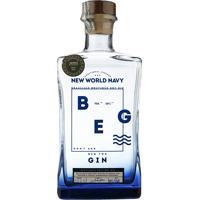 Gin Beg New World Navy 750 Ml