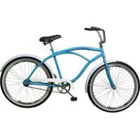 Bicicleta Retrô Caiçara - Unissex