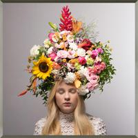 Quadro Floral Dreams - Artista: Nicole Wells