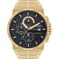 Relógio Orient Masculino Mgssc028P1Kx