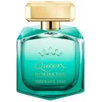 Perfume Antonio Banderas Queen Of Seduction Absolute Diva Feminino Eau De Toilette