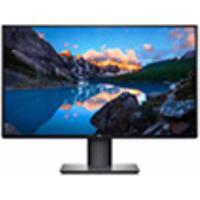 Monitor Dell Ultrasharp Led Ips Qhd 25Quot; U2520D