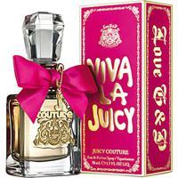 Viva La Juicy By Juicy Couture Eau De Parfum Feminino 100 Ml