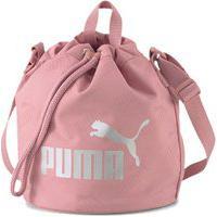 Bolsa Tiracolo Puma Core Up Small Bucket Rosa Original