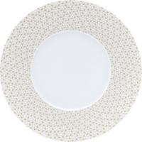 Jogo 6 Pratos De Jantar De Porcelana 27Cm Tapis Andalous - Unissex