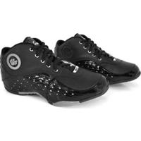 Tênis De Basquete D&R Shoes Masculino - Masculino-Preto