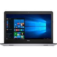 "Notebook Dell Inspirion I15-5557-A40 - Prata - Intel Core I7-6500U - Ram 16Gb - Hd 1Tb - Tela 15.6"" - Windows 10"