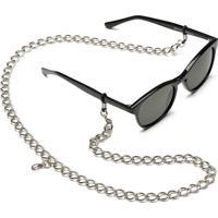 Cordão Para Óculos Corbin Silver - Special Edition