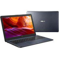 Notebook Asus Vivobook X543 Intel Core I3-6100U, 4Gb, 1Tb, Windows 10 Home, 15.6´, Cinza - X543Ua-Gq3153T