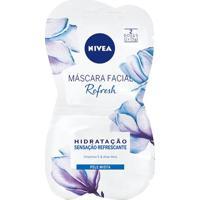 Máscara Facial Refresh- 15Ml- Niveanivea