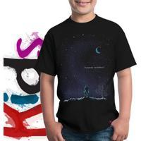 Camiseta Dúvida