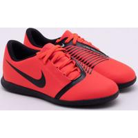 84d2cf1207490 Chuteira Futsal Nike Infantil Phantom Venom Club Ic 36