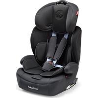 Cadeira Para Auto De 9 A 36 Kg - Safemax Fix - Preto - Fisher-Price - Unissex-Preto