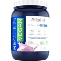 Reaction Vegan - 720G - Atlhetica Clinical Series - Morango