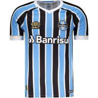 Camisa Umbro Grêmio I 2018 Nº 10 Jogador