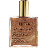 Óleo Hidratante Nuxe Huile Prodigieuse Or | Nuxe | 50Ml
