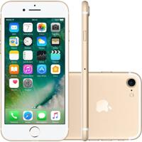 Usado Smartphone Apple Iphone 7 256Gb Desbloqueado Dourado (Muito Bom)