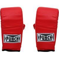fe95ad1895 Netshoes  Luva Bate Saco Punch Adulto 02 - Masculino