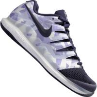 Tênis Nike Air Zoom Vapor X Hc - Masculino - Azul Esc/Azul Cla