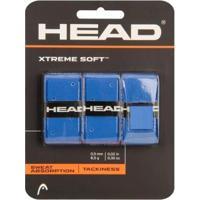 Overgrip Head Xtremesoft Preto - Unissex