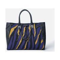 Shopping Bag Tricot Zeb Tuna Est Zeb Tuna