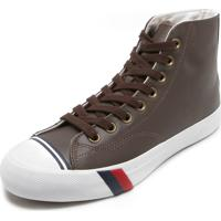 Tenis Hyperbounce Leather - MuccaShop 19800300dde