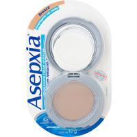 Maquiagem Antiacne Asepxia Em Creme Cor Bronze Com 10G