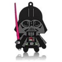 Pen Drive Star Wars Darth Vader 8Gb Usb Leitura 10Mb/S E Gravacao 3Mb/S Multilaser - Pd035