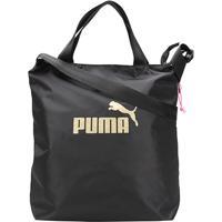 ... Bolsa Puma Shopper Wmn Core Seasonal Feminina - Feminino eada4c2d7c9