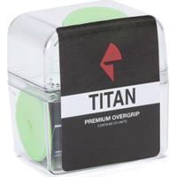Overgrip Titan Premium Soft Dry - Unissex