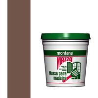 Massa Para Madeira Ypê 1,6Kg - Montana - Montana
