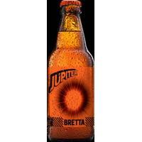 Cerveja Júpiter Bretta - 310 Ml
