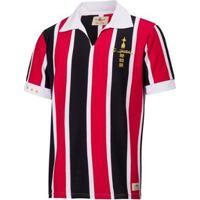 Camisa Retrô Gol São Paulo Tri-Libertadores Masculina - Masculino