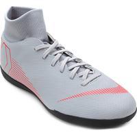 f1c7bd22e3e22 Netshoes  Chuteira Futsal Nike Mercurial Superfly 6 Club - Unissex