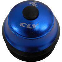 Caixa Movimento De Direção Cly 03 Ahead Over Semi-Integrado 1.1/8 Azul
