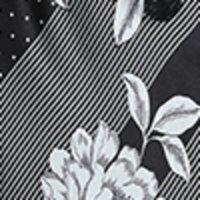 Blusa De Seda - Estampado G
